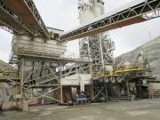 CON-E-CO Mdl 454 Duel Drum Plant #1