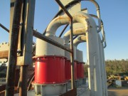 Linatex-Svedala Fines Dewatering System #5
